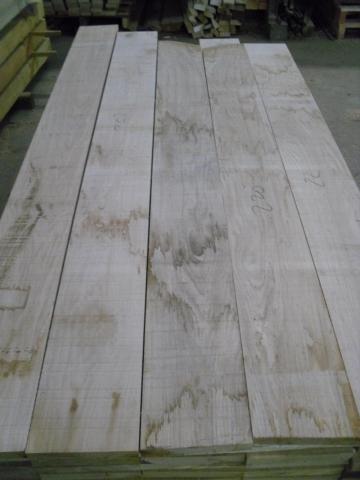 Planches en chêne qf2x