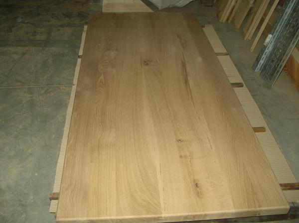 plateau de table chene best comforium table basse design. Black Bedroom Furniture Sets. Home Design Ideas